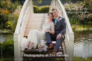 Photography at The Fennes