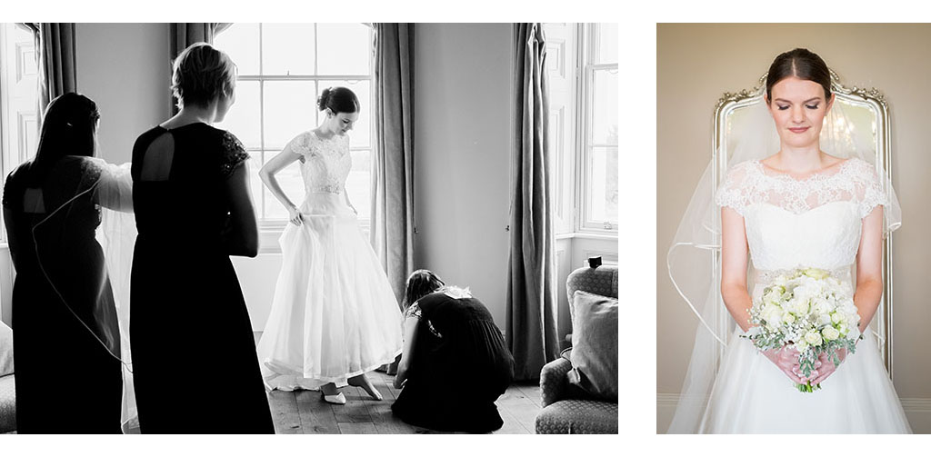 vibrant wedding at Hylands House photo photos photographer Chelmsford Essex wedding reception bride bridal preparation photography eyeshine