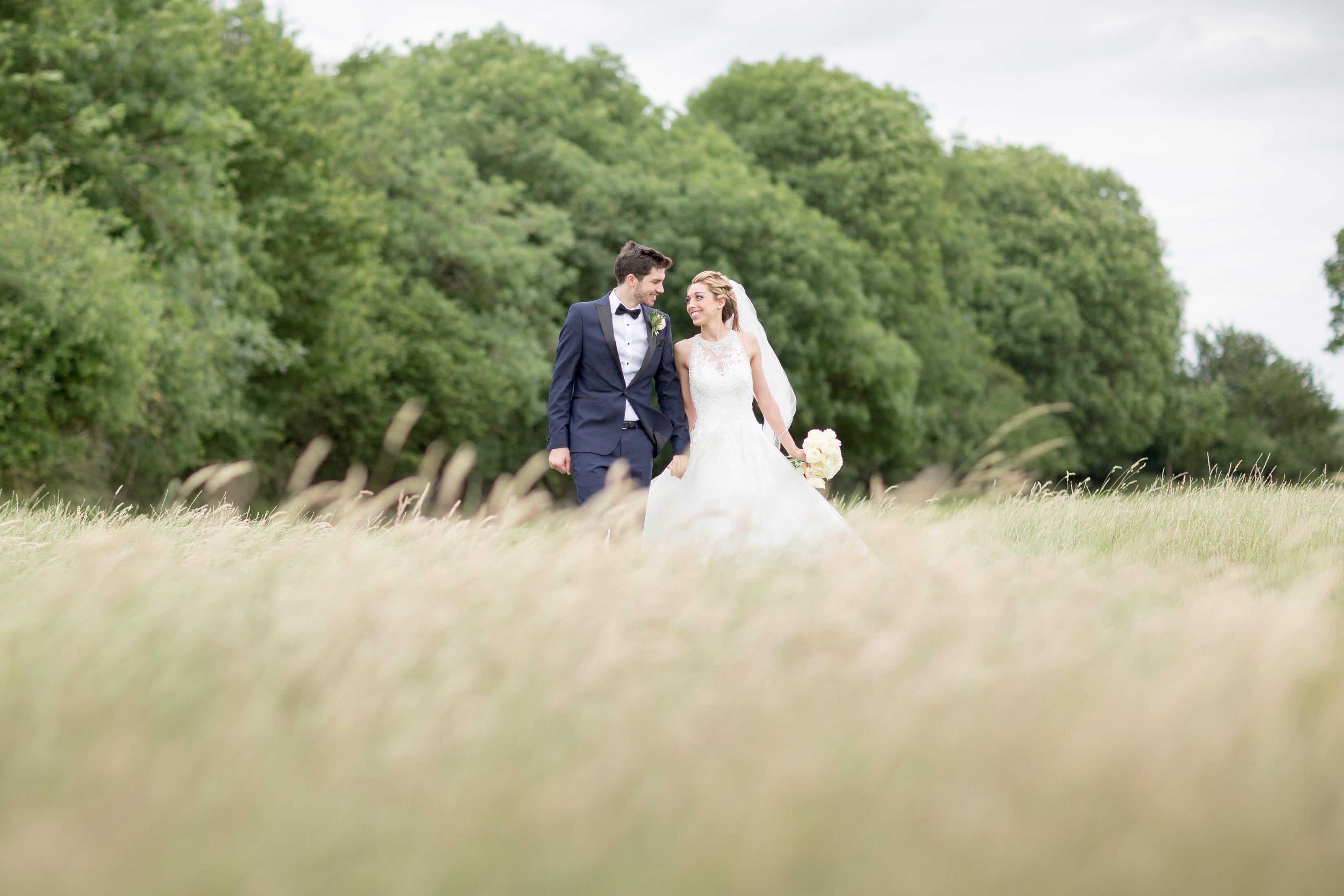 A Milling Barn Wedding – Maddie & Giuseppe.