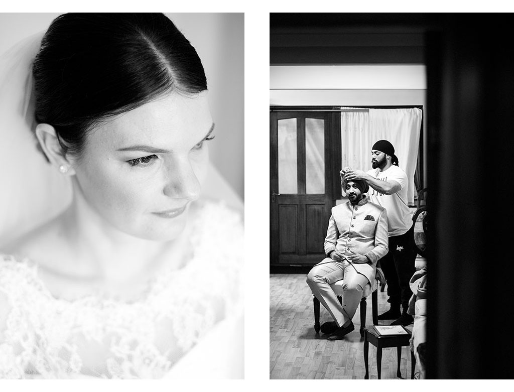 wedding Essex photographer photography groom bride bridal