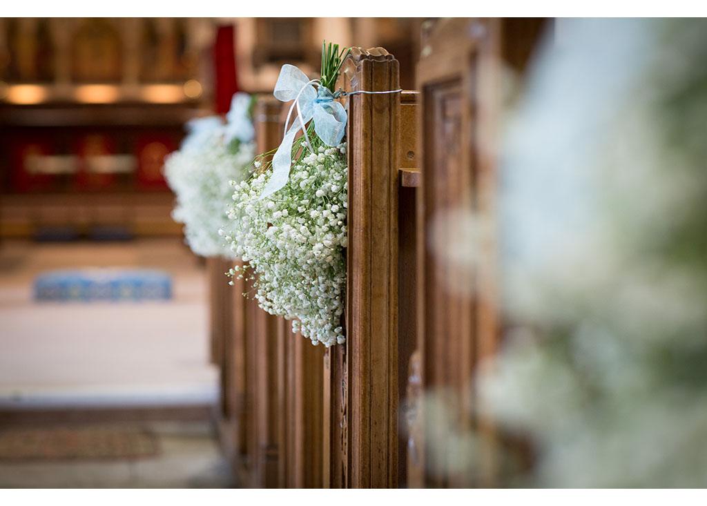 all saints church maldon flowers