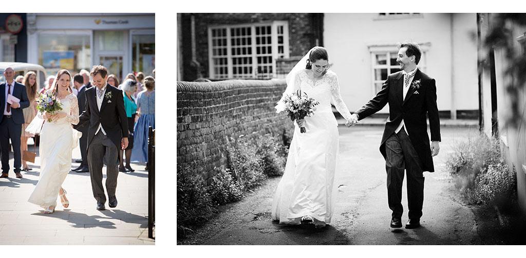 Essex natural wedding photography