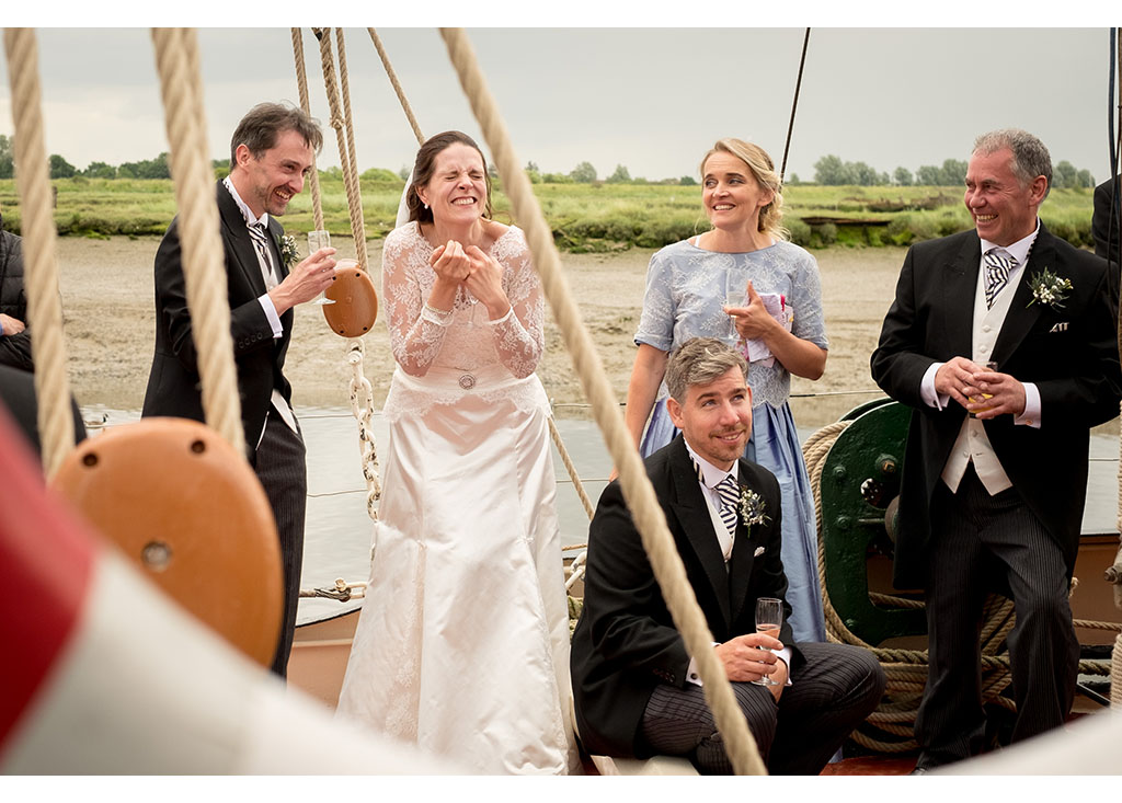 Essex weddings photography