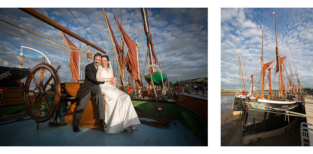 Maldon Essex wedding photography