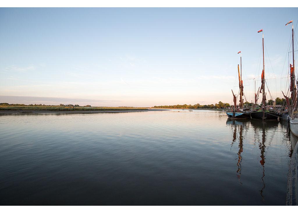 River Blackwater photograph