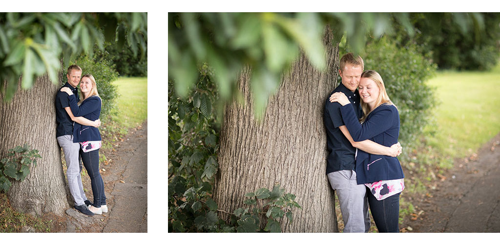 essex engagement photographs