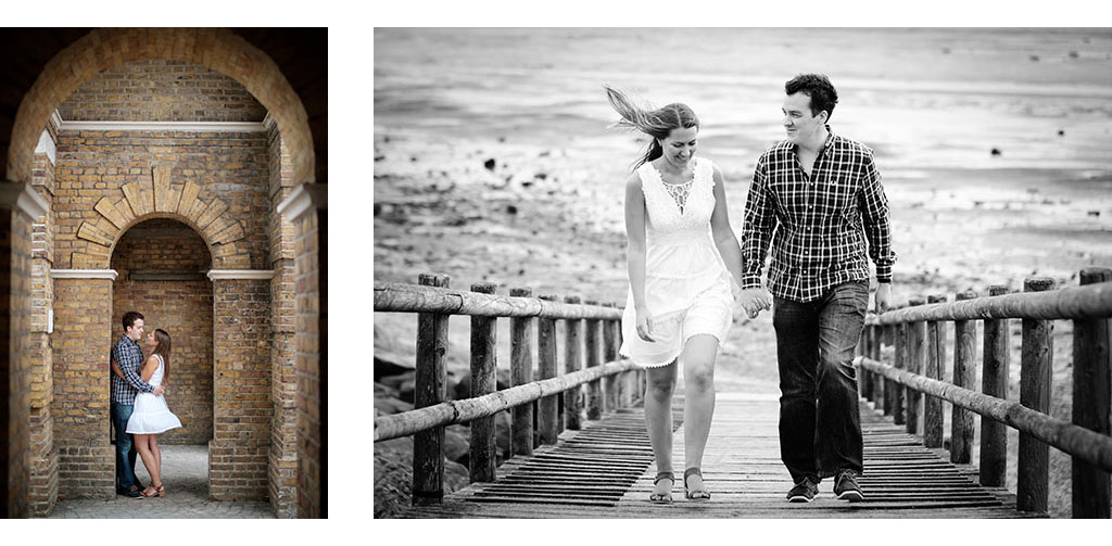 southend engagement photography