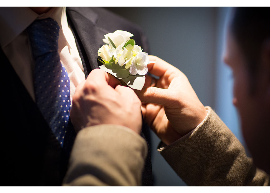 buttonhole photo