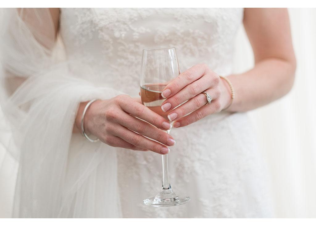 bridal detail photography