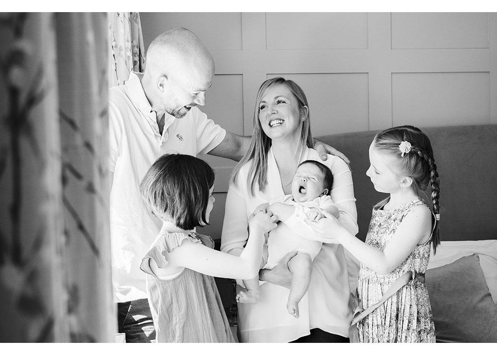 documentary family photo shoots