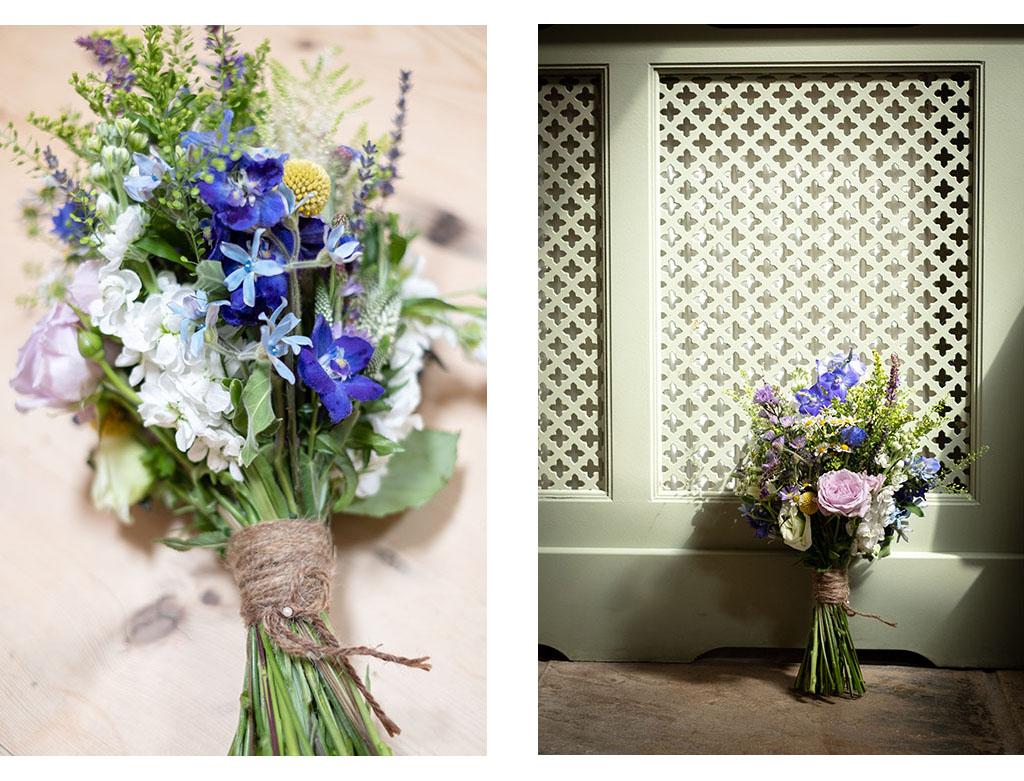 bridal bouquet fine art photography
