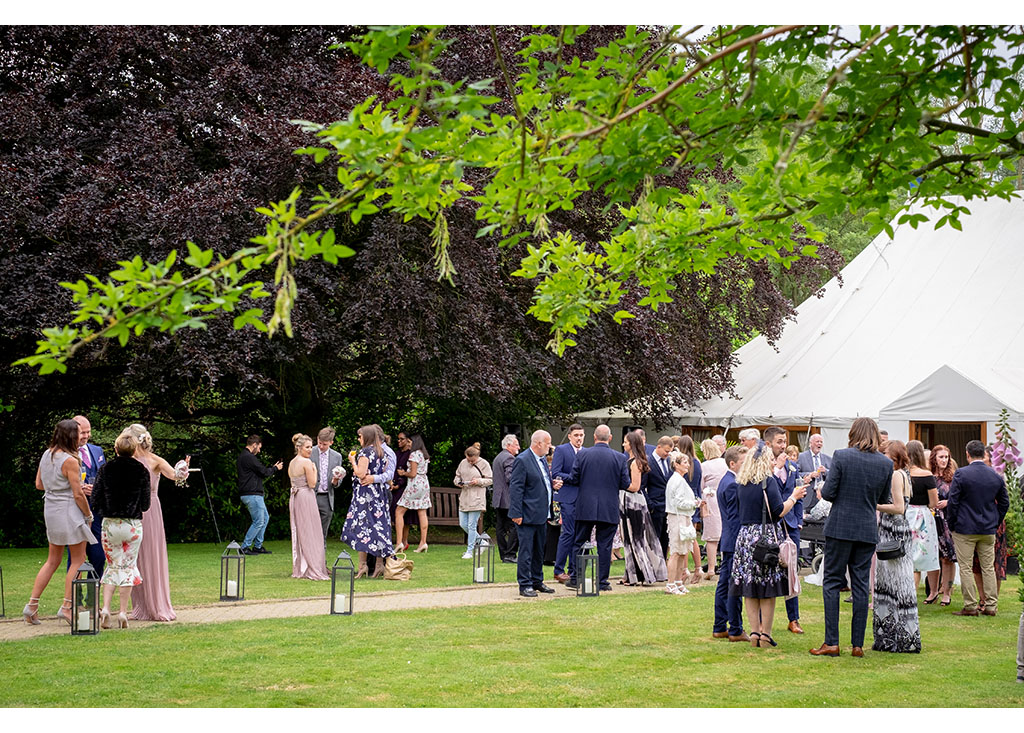 newland hall wedding venue