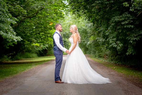 Suzie & Steve's Newland Hall Wedding.