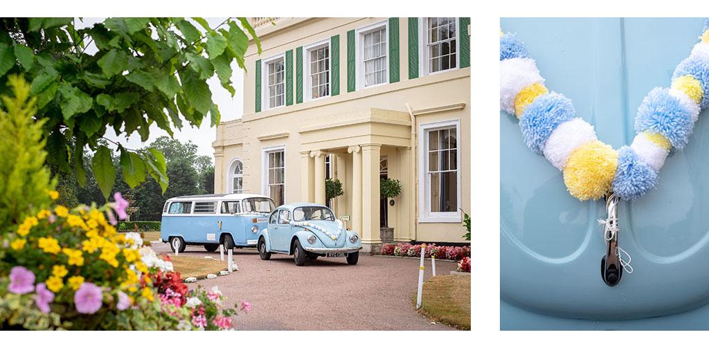essex wedding venue the lawn