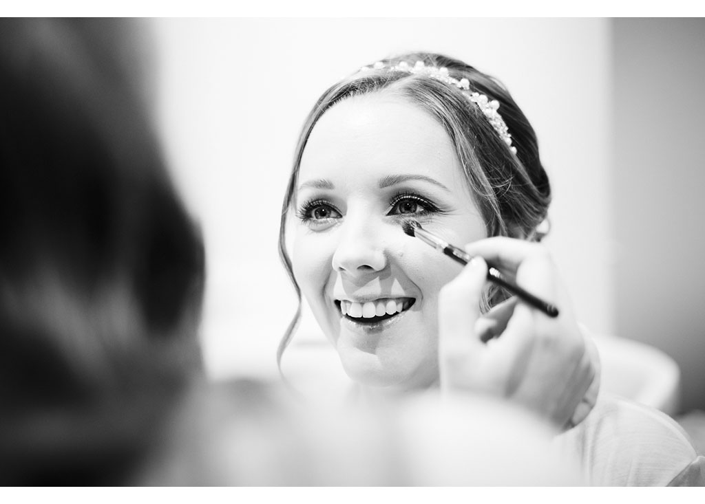Essex bridal photography