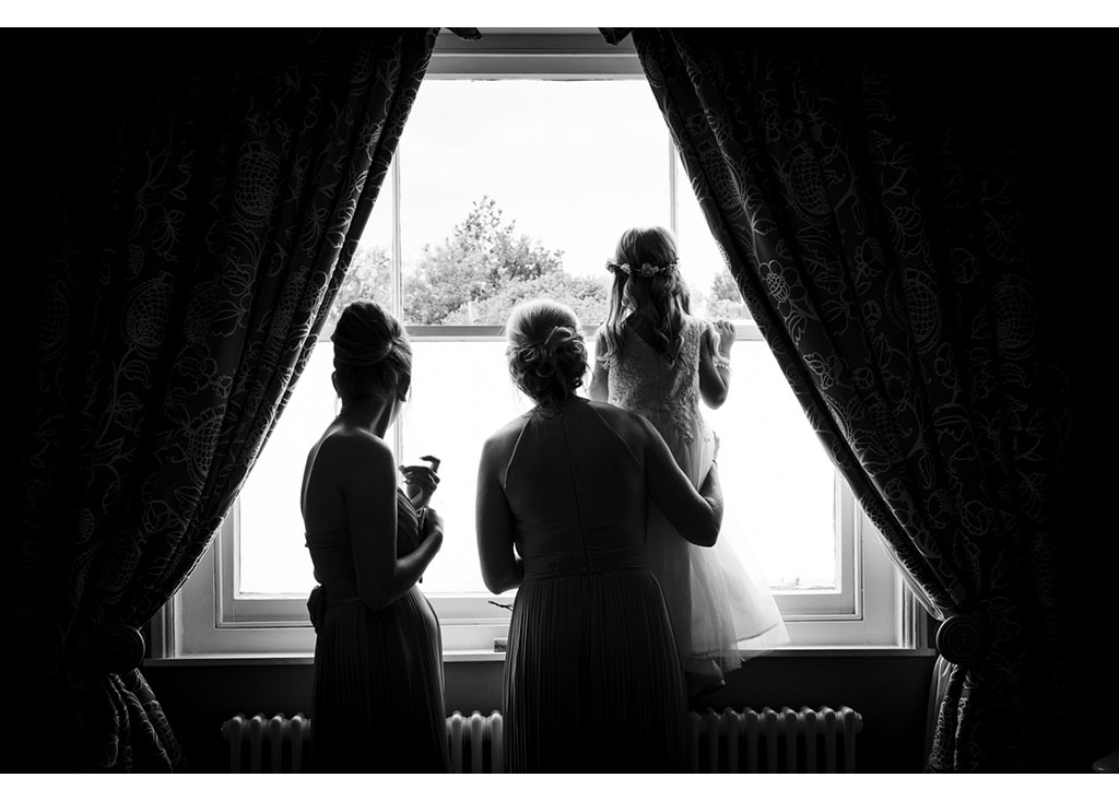 Newlands Hall wedding photographer