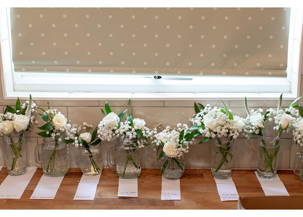 Wedding photos in Southend