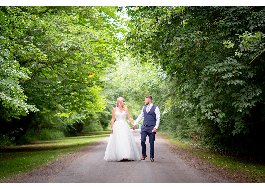 newland hall wedding photographer