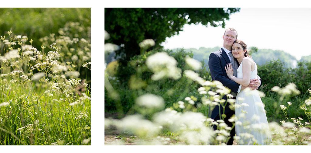 essex romantic wedding photographer