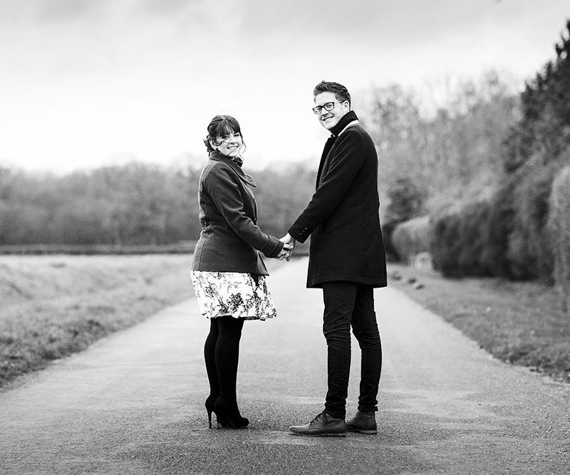 wedding photographer photography Essex engagement shoot