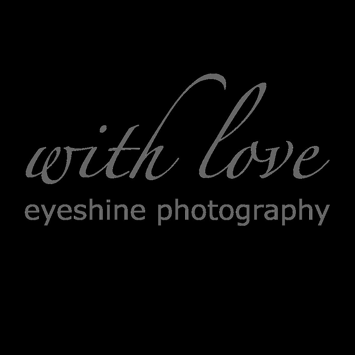 eyeshine photography blog